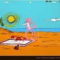 C0239_字畫_卡通原稿_頑皮豹&螃蟹
