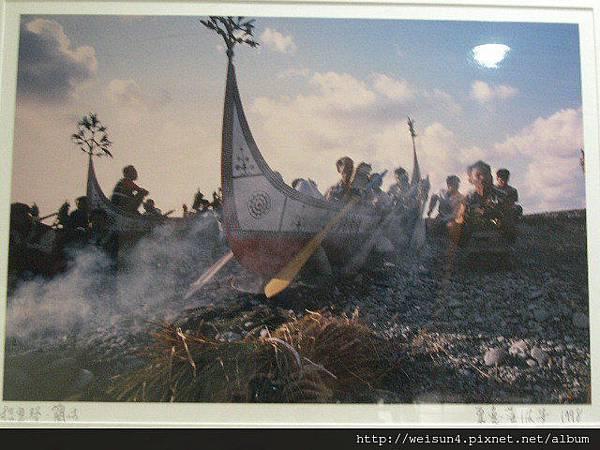 攝影_招漁祭(夏曼.藍波安)