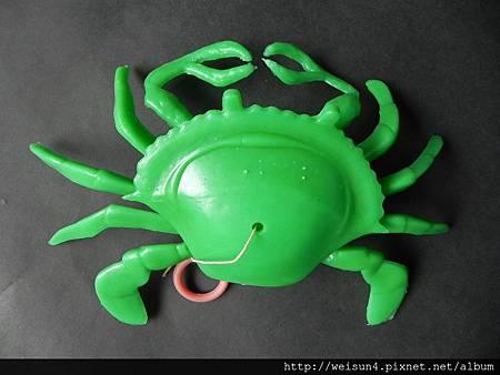 C1670_拉線螃蟹