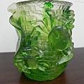 C1706_玻璃纖維_螃蟹花瓶