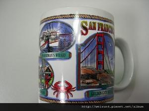 C0235_馬克杯_San Francisco