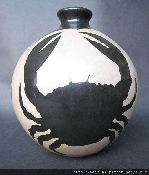 C0300_花瓶_尼加拉瓜
