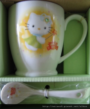 C0522_Hello Kitty巨蟹座杯
