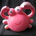 C0799_螃蟹存錢筒