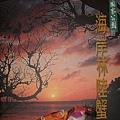 C0682_墾丁國家公園的海岸林陸蟹