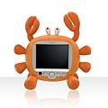 3C_C0573_電視螃蟹_瀚斯寶麗