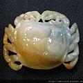 C0753_緬甸玉_螃蟹