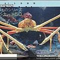 180_C1566_尖頭蟹科_甘氏巨螯蟹
