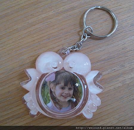鑰匙圈_C0823_螃蟹磁鐵