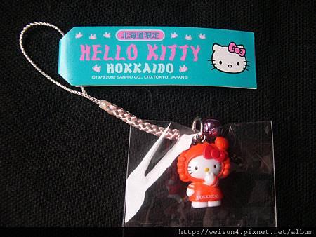 首飾_吊飾_C0382_Hello Kitty