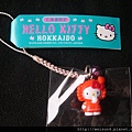 首飾_吊飾_C0382_Hello Kitty
