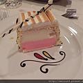 DSCN0246_船長晚宴_蛋糕