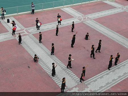 DSCN0448_沖繩傳統舞蹈