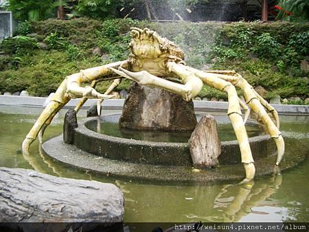 IMGP0496_螃蟹噴水池