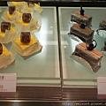 白木屋品牌文化館_DSCN4503_蛋糕_栗子+黑森林