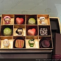 白木屋品牌文化館_DSCN4510_巧克力區_禮盒