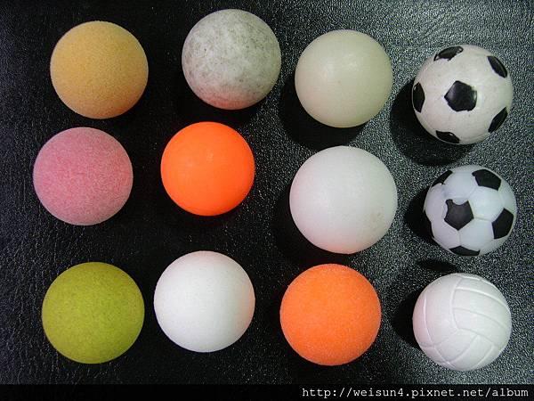 運動_手足球_balls