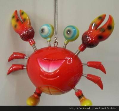 C0625_彈跳螃蟹