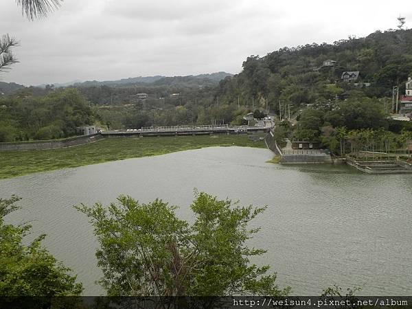 DSCN4281_大埔水庫(峨眉湖畔)