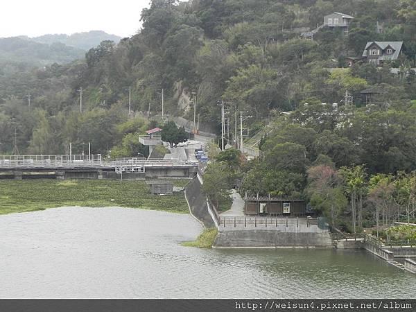 DSCN4305_大埔水庫(峨眉湖畔)