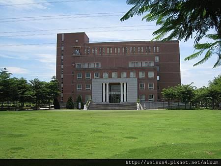 IMG_1323_亞洲大學_健康大樓