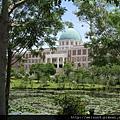 IMG_1331_亞洲大學_圖書館
