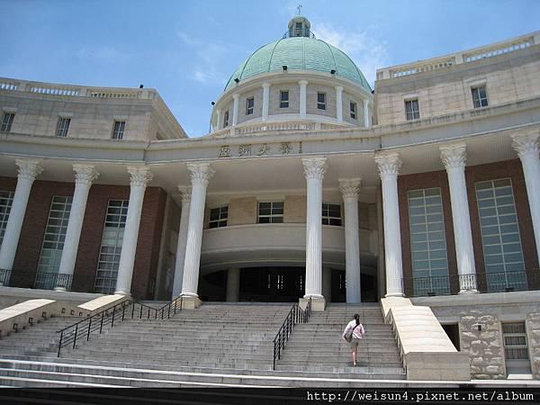 IMG_1340_亞洲大學_圖書館