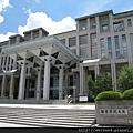 IMG_1364_暨南大學_圖書資訊大樓