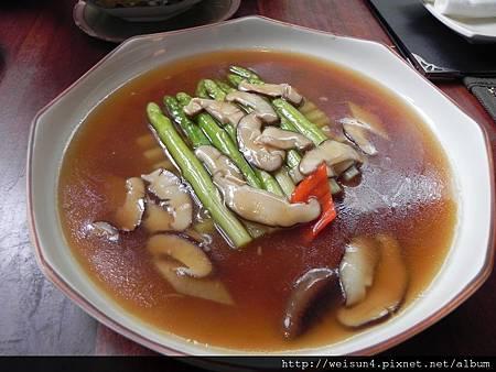 同壽司_DSCN2937_蘆筍香菇
