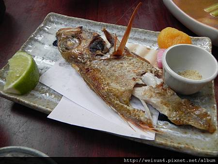 同壽司_DSCN2939_烤魚