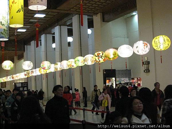 中正紀念堂_IMG_6863_花燈