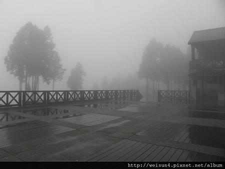 阿里山_DSCN9504_阿里山火車站
