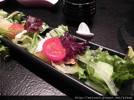 藝奇_DSCN0251_鮮果彩蔬沙拉
