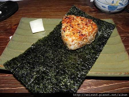 御食堂_DSCN9318_御食堂_鮭魚飯團