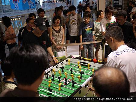 運動_手足球_2012台灣手足球國際大師賽