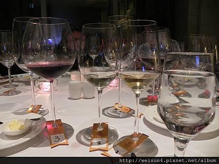 米其林_橘園餐廳_DSCN9326_路易佳鐸酒廠-賈各城堡葡萄園-2007