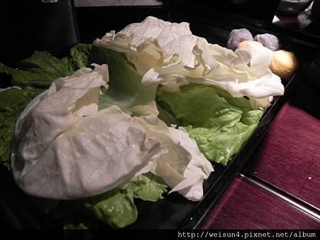 無老鍋_DSCN8821_蔬菜
