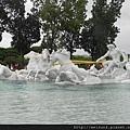奇美博物館_DSCN6689_阿波羅噴泉.JPG