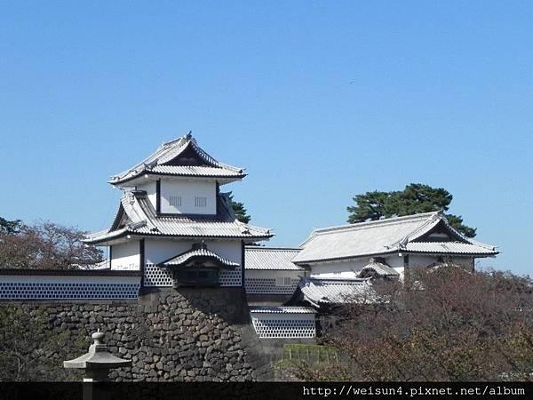 北陸_DSCN2040_金澤城.JPG