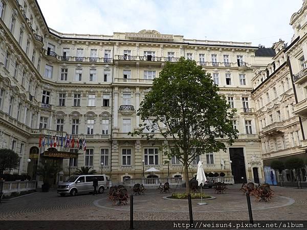 DSCN0476_Grandhotel Pupp_普普大飯店.JPG