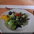 DSCN1238_騎士餐廳_午餐_沙拉.JPG