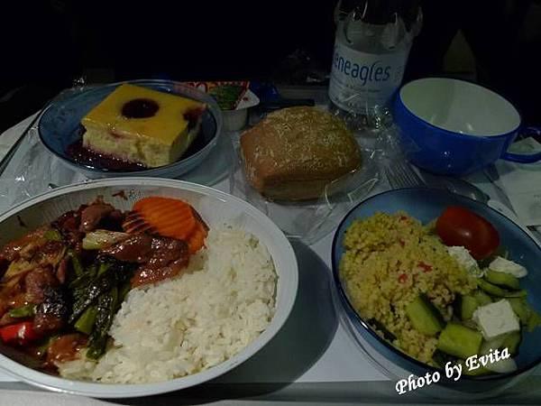 20090617BA飛機餐01.jpg