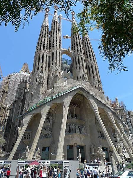 20090618西班牙聖家堂69.jpg