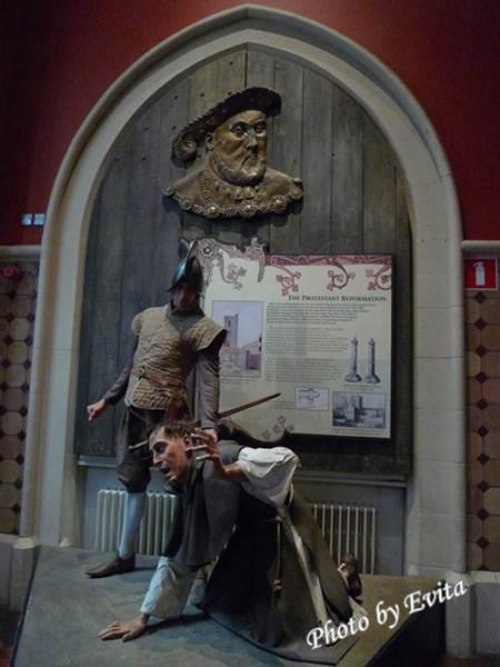 20090813都柏林維京博物館09.jpg