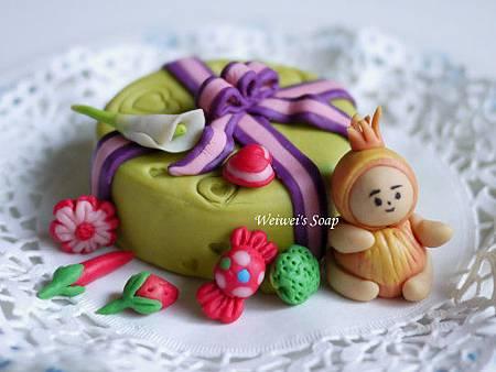 糖花蛋糕裝飾皂.jpg