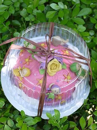 Jasmine糖花蛋糕皂3.jpg