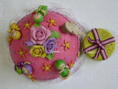 Jasmine糖花蛋糕皂9.jpg