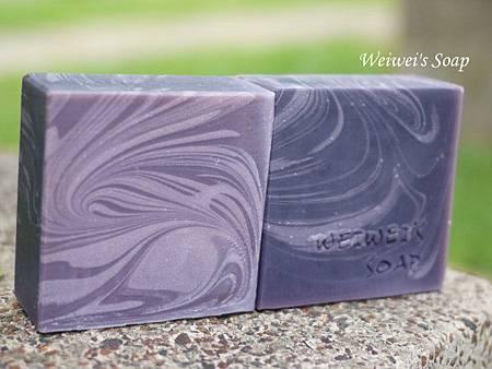 珠光紫草皂3