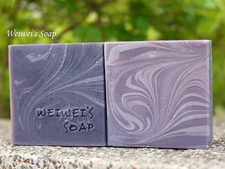 珠光紫草皂4