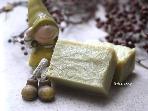 乳油木果皂